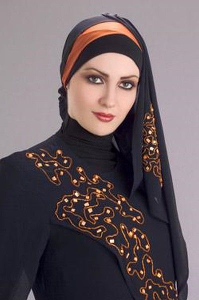 Modern+Hijab+Fashion | Muslims Dresses Styles: Modern Hijab Fashion Trends | Fashion 2013