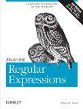 Mastering Regular Expressions - CyberWar: Si Vis Pacem, Para BellumCyberWar