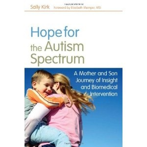 Hope for the Autism Spectrum: A Mother and Son Journey of Insight and Biomedical Intervention (Hardcover)  http://kohlerapronsink.com/amazonimage.php?p=1843108941  1843108941