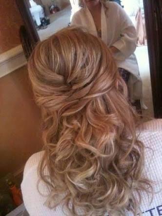 50 Sommer Hochzeit Frisuren Fur Mittellange Haare Hair Styles