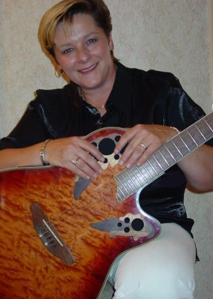 Check out rhonda michelle on ReverbNation