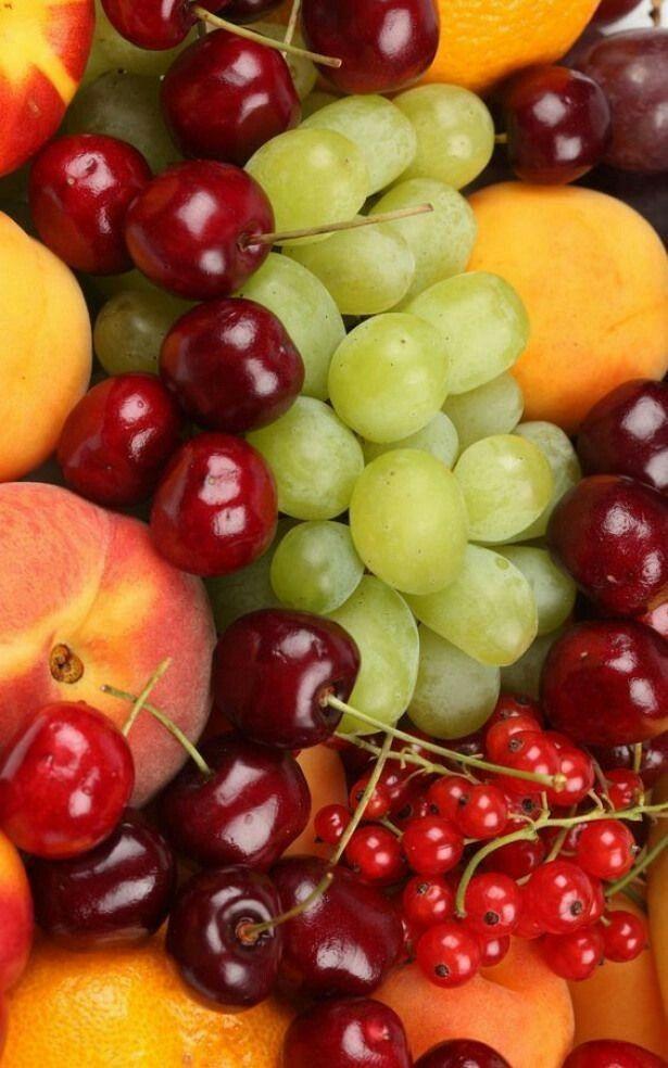 Pin Ot Polzovatelya Lisa Illustrations Et Portra Na Doske Frutas V 2020 G Poleznye Frukty Ekzoticheskij Frukt Poleznye Recepty