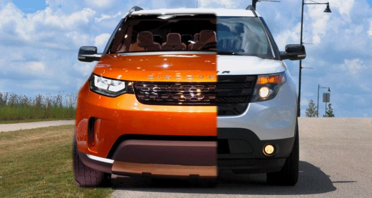 Paging Dr. Gerry McGovern – There Is A Ford Explorer Sport Here To See You