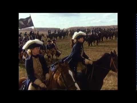 Peter der Große (Langtrailer) mit Maximilian Schell - YouTube