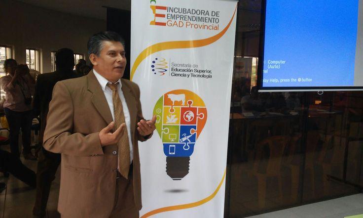 Clausura de la primera edición de Talleres para Emprendedores