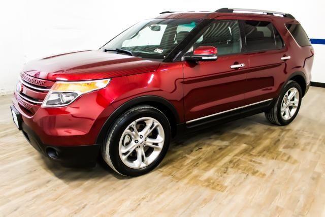 2013 Ford Explorer FWD LIMITED - http://suvlive.com/2013-ford-explorer-fwd-limited/ COMMENT.