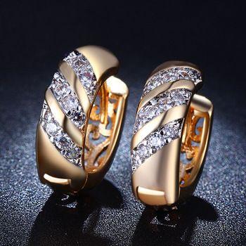 Luxury 18K Gold Plated Jewelry //Price: $ 16.49 & FREE Shipping //     #jewelry #jewels #jewel #fashion #gems #gem #gemstone #bling #stones   #stone #trendy #accessories #love #crystals #beautiful #ootd #style #accessory   #stylish #cute #fashionjewelry  #bracelets #bracelet #armcandy #armswag #wristgame #pretty #love #beautiful   #braceletstacks #earrings #earring