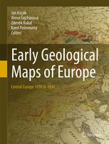 Early geological maps of Europe :  Central Europe 1750 to 1840 / Jan Koazak... Springer, 2016. Lilliad cote 554 EAR https://lilliad-primo.hosted.exlibrisgroup.com/primo-explore/fulldisplay?docid=33BUBLIL_ALEPH000644887&context=L&vid=33BUBLIL_VU1&search_scope=default_scope&tab=default_tab&lang=fr_FR