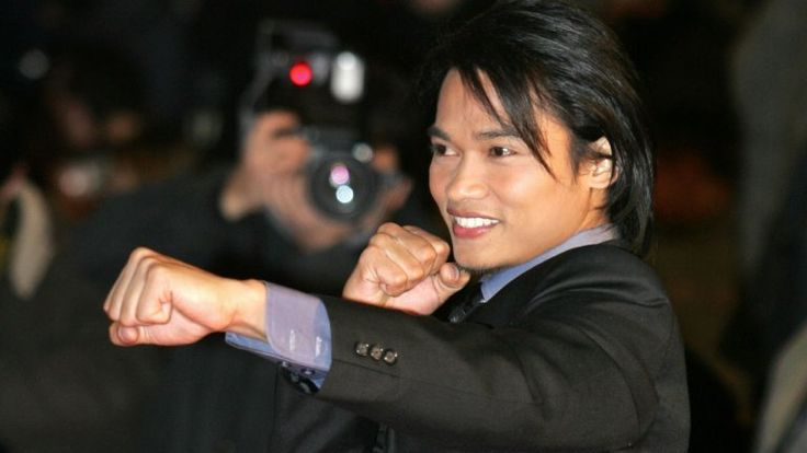 The movie will be Jaa's English-language debut as well as his big studio debut.