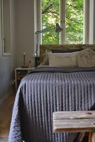 Maaiman tällä laidalla: Bedroom