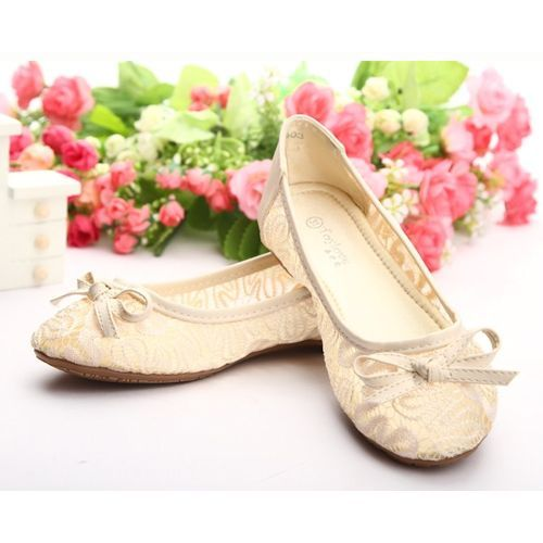 Flower Girl Shoes Lace Flower Girls Lace Flowers Girls Shoes Pageant