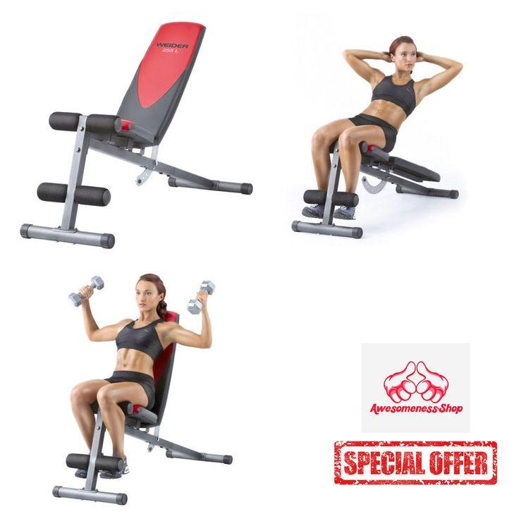 Luxury Gym Chair Hsn