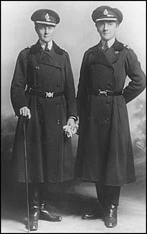 Margaret Damer Dawson co-founded the Women Police Volunteers. Dawson became Commandant and Mary Allen became Sub-Commandant. The British government had always opposed the idea of policewomen, but with a large numbers of policemen joining the British Army, it was considered a good idea to have women volunteers to help run the service. In 1915, Dawson renamed her organization, the Women's Police Service (WPS).