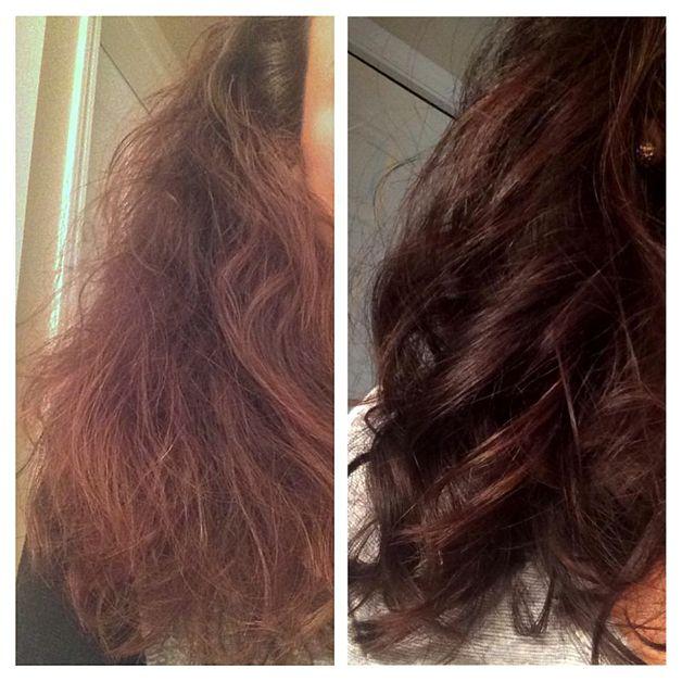 The 25+ best Henna hair color ideas on Pinterest | Henna hair ...