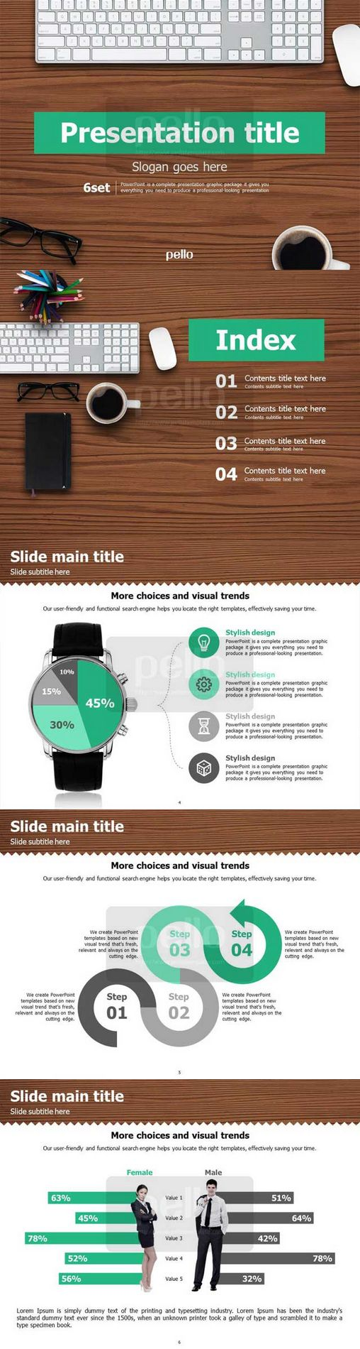 85 best good pello ppt templates images on pinterest ppt templates office desk features 6 full hd slides all elements editable ppt templatemicrosoft powerpoint 2007business toneelgroepblik Image collections