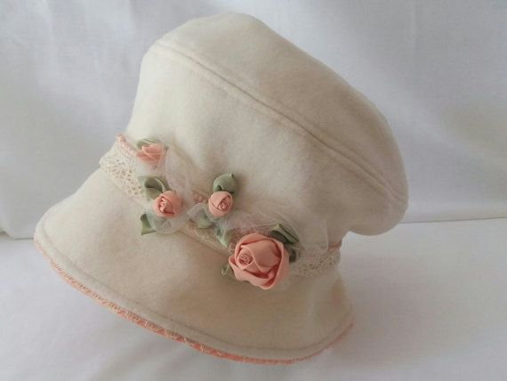 Hey, I found this really awesome Etsy listing at https://www.etsy.com/listing/475147653/hat-for-girl-girls-hat-white-hat-ecru