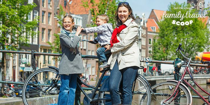 20 Best Things To Do In Amsterdam With Kids