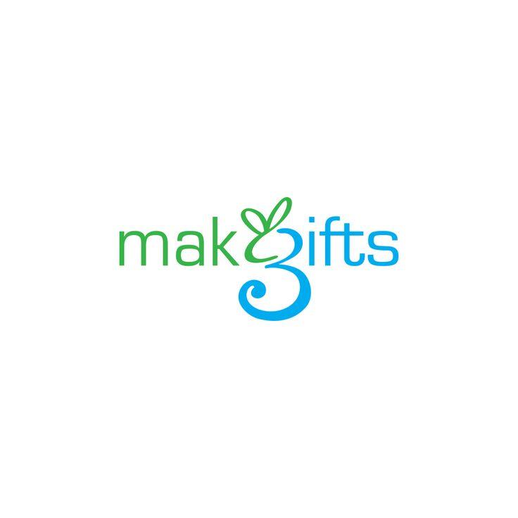 #LogoDesign for an Australia Gifts Shop @mak3gifts_gold_coast #BrandIdentity #GraphicDesign #websitedesign #StationeryDesign #creativeagency #MOZDESIGNaustralia