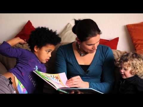 Filmpje met voorleestips. Handig! Interactief voorlezen: tips voor ouders en andere voorlezers #tips #voorlezen