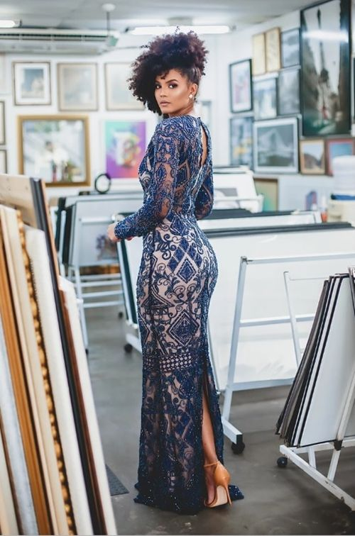 Vestidos de festa 2019: modelos para madrinhas e formandas | Fashion dresses, Nigerian lace dress, Sequin party dress
