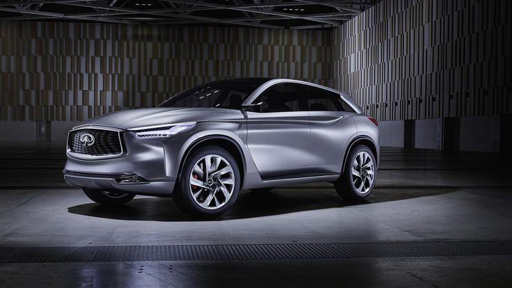 Cars - Infiniti QX Sport Inspiration : prémisse d'un futur SUV Premium... - http://lesvoitures.fr/infiniti-qx-sport-inspiration-premisse-dun-futur-suv-premium/