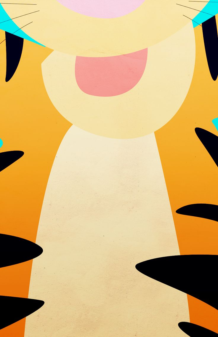 Pooh & FriendsSimplePhone BackgroundsbyPetiteTiaras
