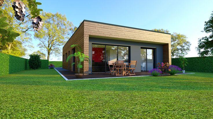 Maison booa nouveau projet fait partir du mod le for Booa maison