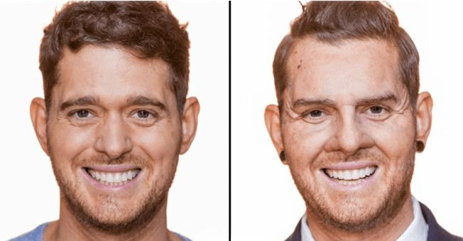 Michael Bublé Freaks Out Fans When He Goes Undercover At Department Store