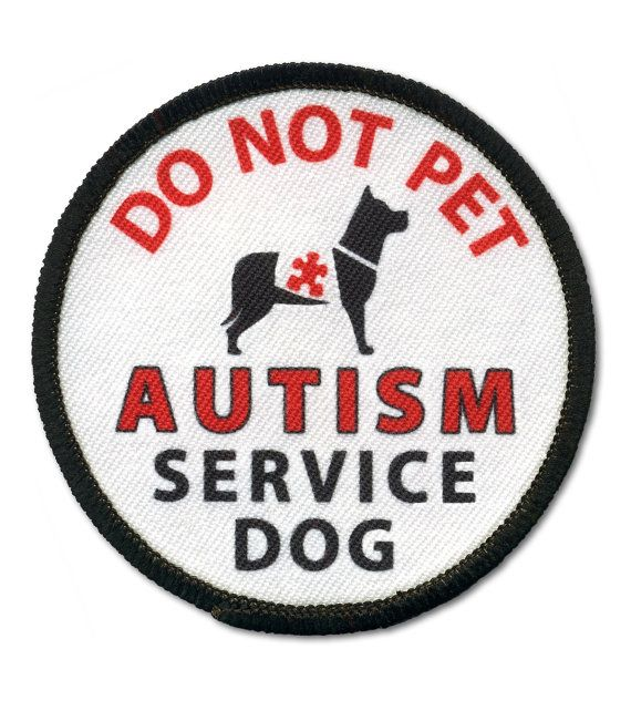 How can I legalize my service animal?