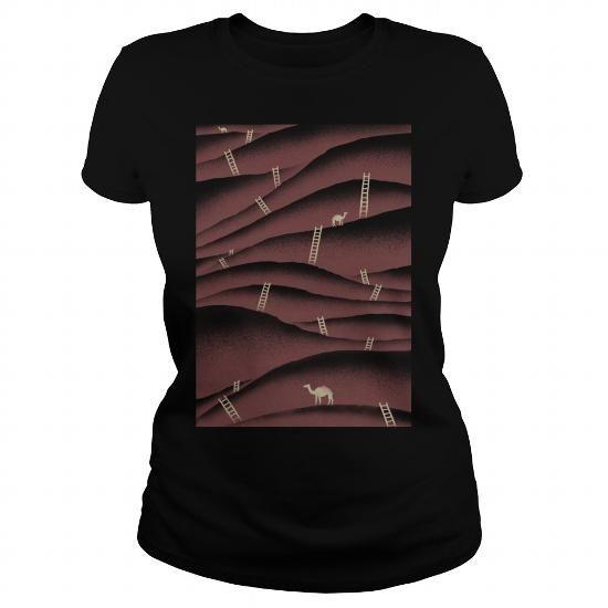 Cool Camels and ladders funny shirts T shirts #tee #tshirt #named tshirt #hobbie tshirts # Camels