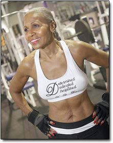 If Ernestine Shepherd can look this good in her 70s, surely I could get off the couch and jog today.Fit, Women Bodybuilding, Bodybuilder, Body Builder, World Records, Ernestine Shepherd, Weights Loss, Personalized Trainers, Role Models