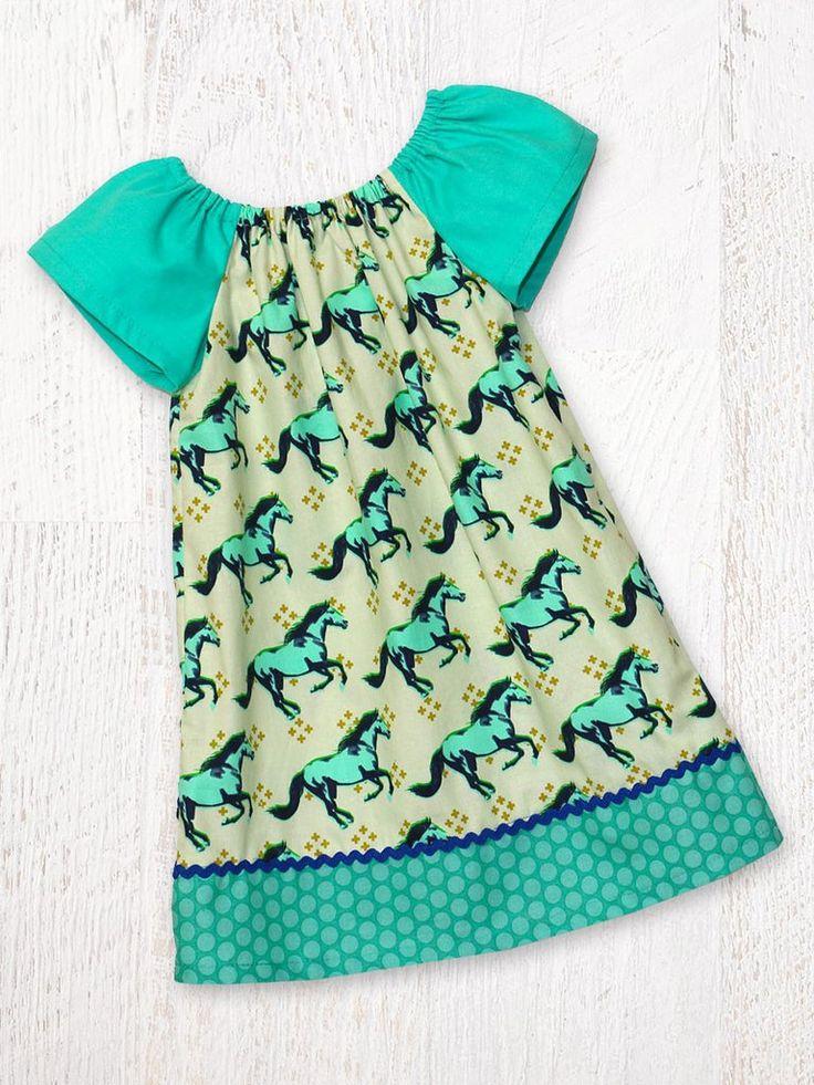 girls peasant dress pattern                                                                                                                                                                                 Más
