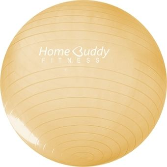 Buy HomeBuddy Swiss Yoga Exercise Gym Ball 65cm 900grams with Foot Pump - Transparent Orange online at Lazada. Discount prices and promotional sale on all. Free Shipping.