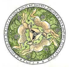 Image result for richard crookes rabbit art