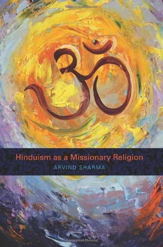 Hinduism as a Missionary Religion « LibraryUserGroup.com – The Library of Library User Group