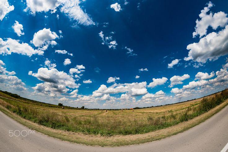 Home away from home - Foto: Ewald Gruescu   https://fb.com/ewald1991