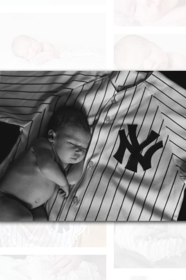 Yankees baby !