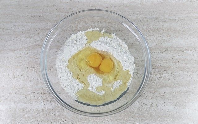 Crostata senza burro (1)