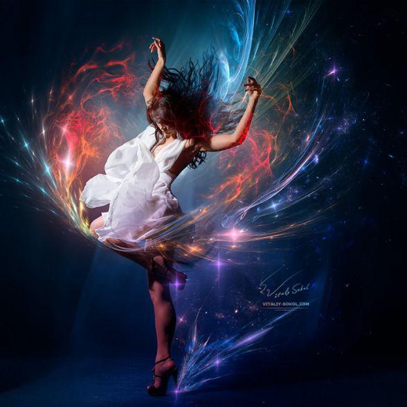 DANCE OF LIFE through Jennifer Farley on #TheCreatorWritings