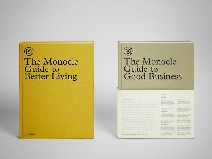 monocle guide to better living pdf