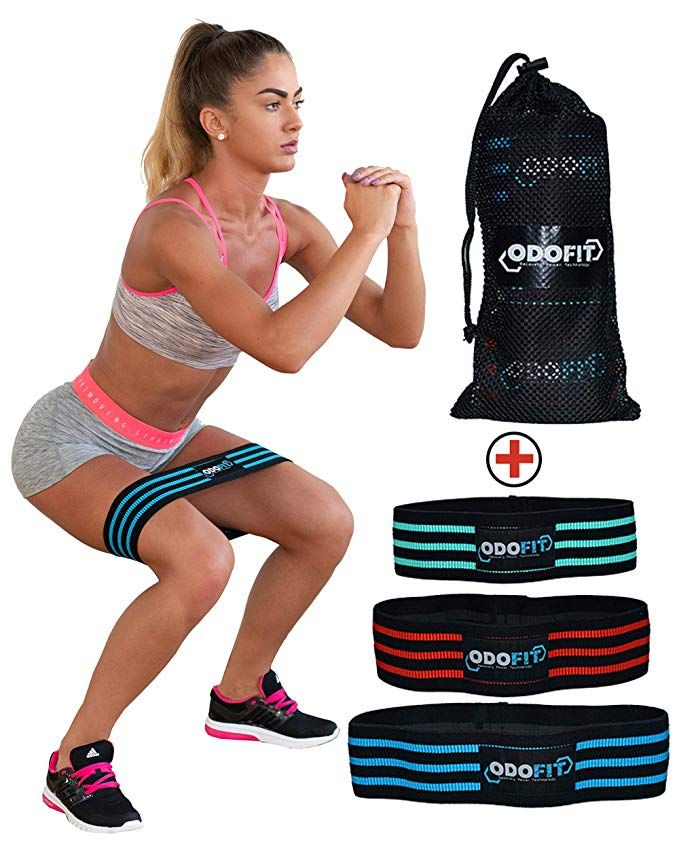 Sports & Entertainment New Fitness Yoga Band Hip Circle Loop Endurance Exercise Band For Legs Thigh Buttocks No-slip Elastic Band For Many Exercises Resistance Bands