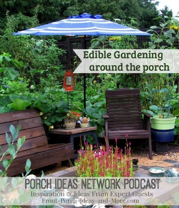 18 Edible Garden Designs Ideas: 54 Best Images About FPI Network/Podcasts On Pinterest
