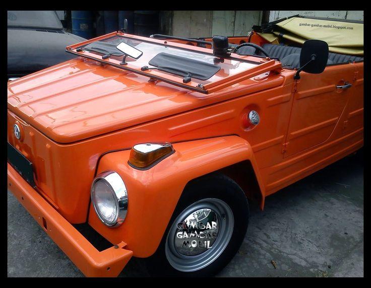 gambar mobil vw safari