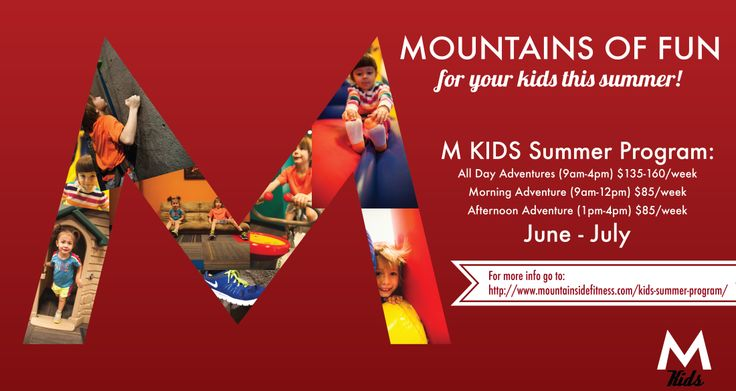 Have you checkout out #MKids #summer program?Weekly themes, activities & great times! >>> bit.ly/MKIDS