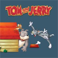 Tom and Jerry, Vol. 3 by Tom and Jerry