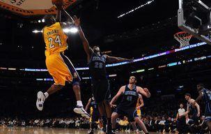 Voir un match des Los Angeles Lakers