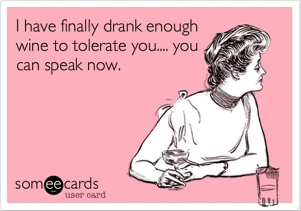 humorous quotes pin | Dump A Day drinking wine, funny quotes - Dump A Day Gee! I was looking to see if someone wrote my name here!!!!