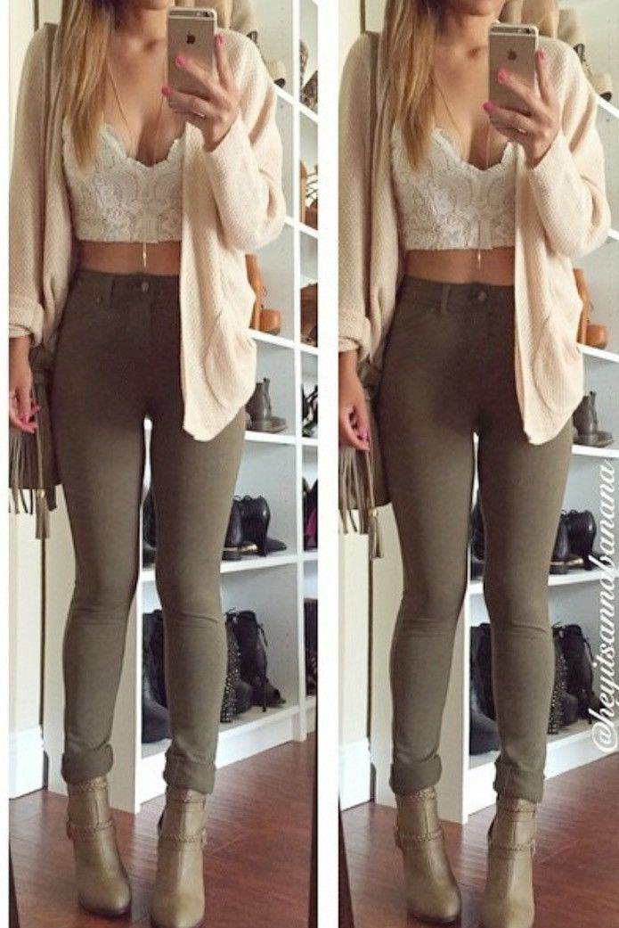 25+ Best Ideas about Jeggings on Pinterest
