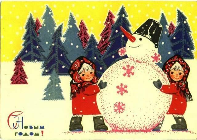 Happy New year card. Love it, so cute.