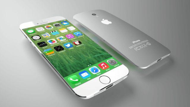 ¿El nuevo iPhone 7 será más fino? • iPhoneate iNeate
